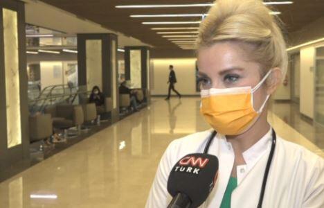 20 bin liralık maske | Video