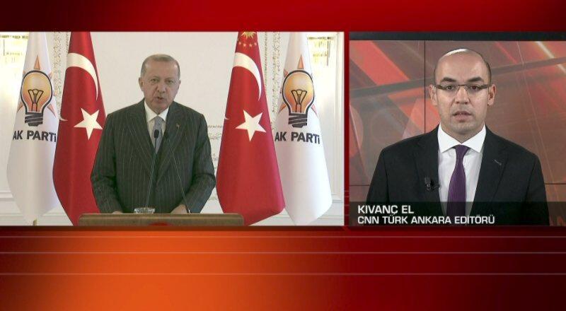 Ankara'nın gündemi reformlar… Kıvanç El aktardı | Video