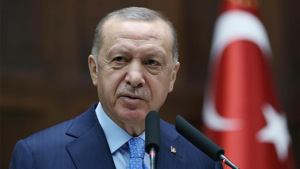 Cumhurbaşkanı Erdoğan: Türk-Rus askeri merkezi kurulacak | Video