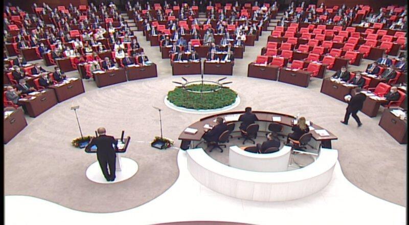 Fransa Senatosu'nun Karabağ kararı kınandı | Video