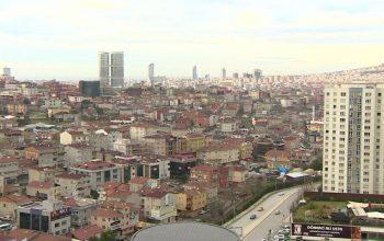 İstanbul'da deprem testine talep arttı | Video