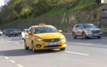 İstanbul'da yeni taksi tartışmaları | Video