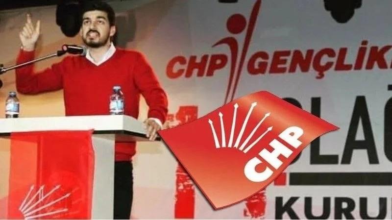 Cumhuriyet Halk Partisi Gençlik Kollarında yeni yönetim belli oldu!