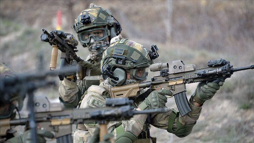 Son dakika… 6 PKK'lı terörist etkisiz hale getirildi