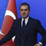 Son dakika haberi: AK Parti Sözcüsü Çelik'ten CHP'li Çeviköz'ün sözlerine tepki
