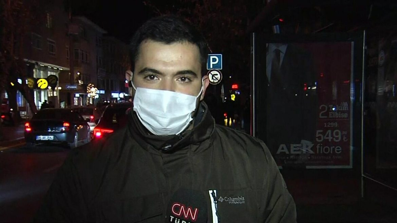 Son dakika haberi… Koronavirüs kısıtlamaları başladı! | Video