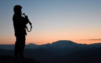 Son dakika... PKK'dan kaçan 4 terör örgütü mensubu teslim oldu