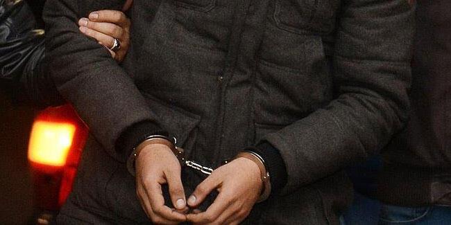 Yunanistan'a kaçmaya çalışırken yakalanan 5'i FETÖ şüphelisi 7 kişi tutuklandı