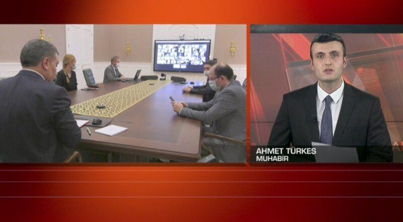 Ankara'nın gündeminde neler var? Ahmet Türkeş aktardı | Video
