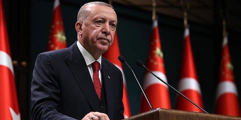 Cumhurbaşkanı Erdoğan müjdeyi verdi: Yarın imzalar atılıyor