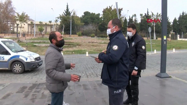 Gidecek yeri yoktu şimdi Ankara'da misafirhanede | Video