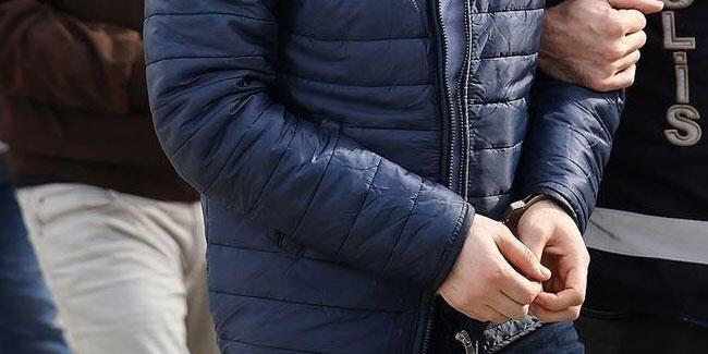 İHA AR-GE Merkezini görüntüleyen 2'si Rus 3 kişi gözaltına alındı