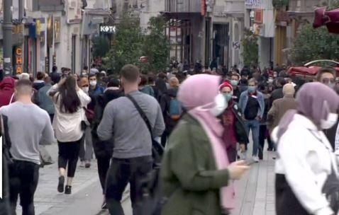 İstiklal'de sayı nasıl azalacak? | Video