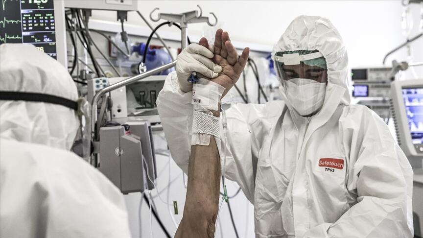 Son dakika: Bugünkü vaka sayısı açıklandı mı? 28 Aralık 2020 koronavirüs tablosu! Türkiye'de bugün kaç kişi öldü?