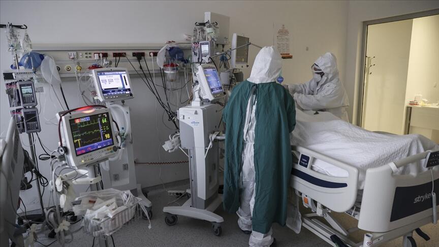 Son dakika: Bugünkü vaka sayısı ölü sayısı açıklandı! Son durum 31 Aralık koronavirüs tablosu! Türkiye'de bugün kaç kişi öldü?