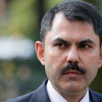 Bakan Kurum'dan Kılıçdaroğlu'nun sözlerine tepki