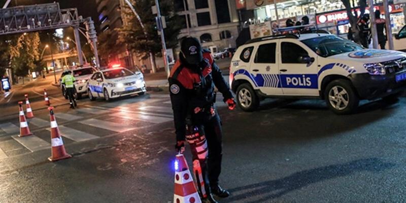 Cumhurbaşkanı Erdoğan: Kısıtlamalar kademeli olarak azaltılacak