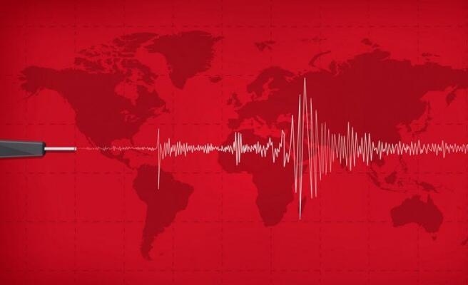 Deprem mi oldu? 27 Ocak 2021 Son depremler: AFAD-Kandilli