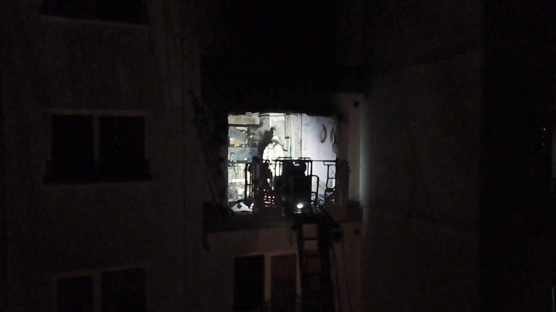 Esenyurt'ta doğalgaz patlaması: 5 yaralı | Video