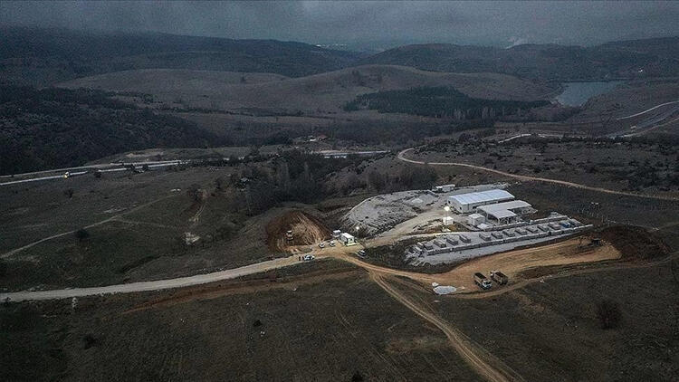 Gübretaş'ın 3.5 milyon onsluk altın keşfi resmen teyit edildi