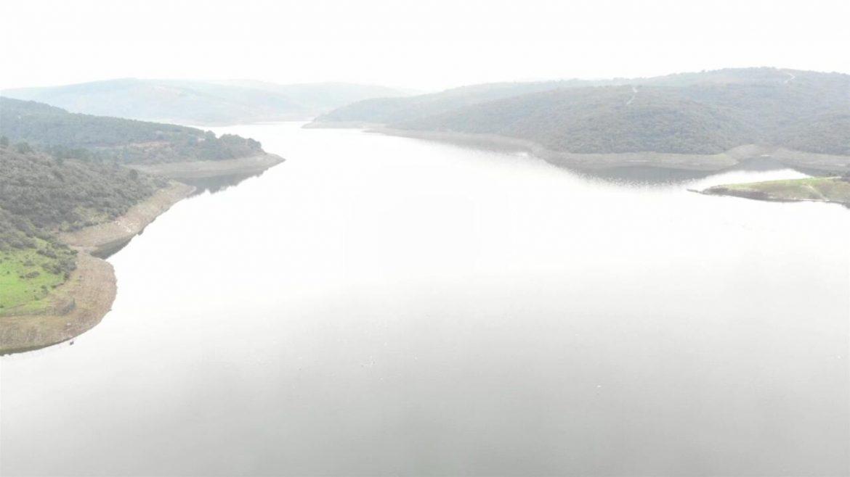 İstanbul'da barajlar doluyor   Video