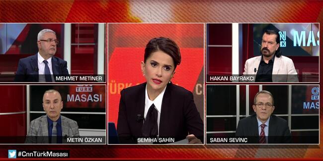 Kaftancıoğlu CNN TÜRK'e açıkladı! CHP İstanbul İl Başkanı: O tweeti ben atmadım   Video