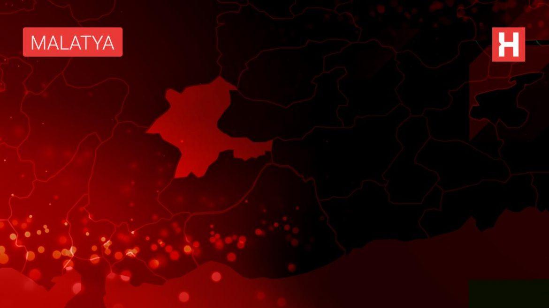 Malatya'da evden ziynet eşyası çalan şüpheli tutuklandı