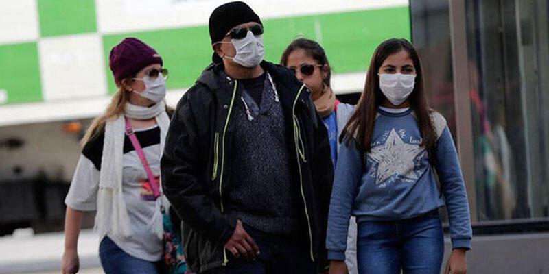 Portekiz'de Kovid-19 salgınında vaka ve ölü sayısı en yüksek düzeye ulaştı