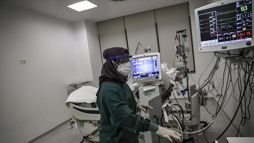 Son dakika: Bugünkü vaka sayısı ölü sayısı açıklandı mı? 10 Ocak 2021 koronavirüs tablosu! Türkiye'de bugün kaç kişi öldü?