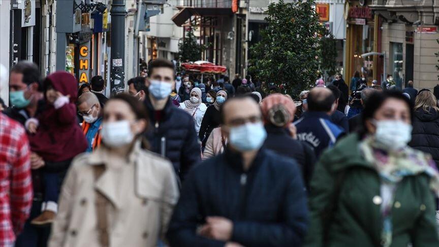 Son dakika: Bugünkü vaka sayısı ölü sayısı açıklandı mı?17 Ocak 2021 koronavirüs tablosu! Türkiye'de bugün kaç kişi öldü?