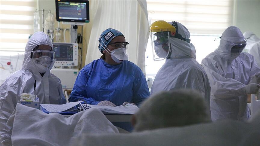 Son dakika: Bugünkü vaka sayısı ölü sayısı kaç oldu? 2 Ocak 2021 koronavirüs tablosu! Türkiye'de bugün kaç kişi öldü?