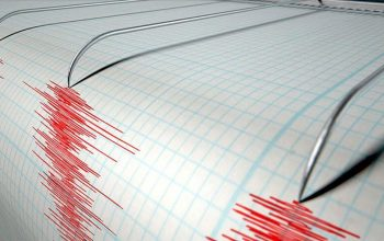 Son dakika haberi... İzmir'de 4 büyüklüğünde deprem | Video
