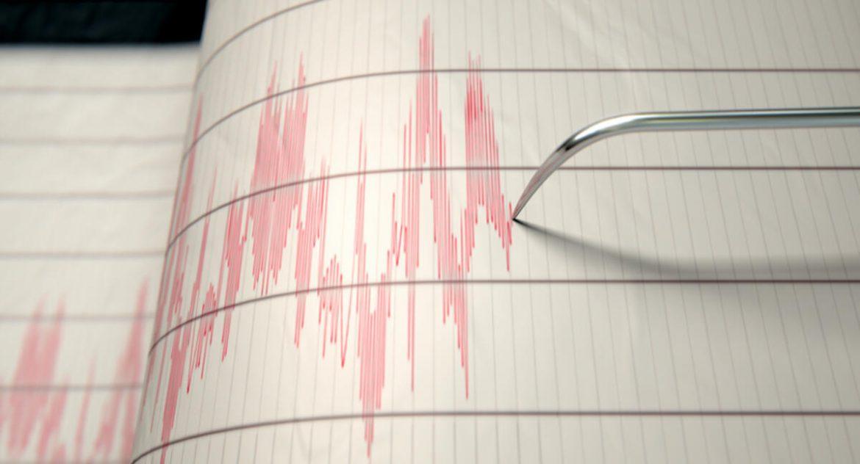 Son dakika: Muğla açıklarında 4 büyüklüğünde deprem