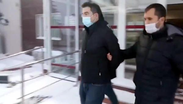 Ankara'da 'FETÖ' operasyonu: 13 gözaltı
