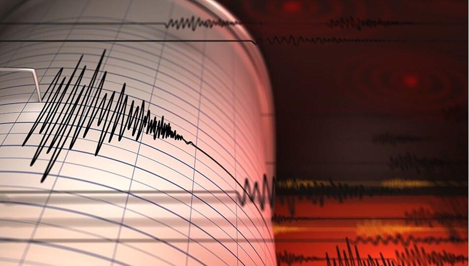 Deprem mi oldu? Kandilli ve AFAD son depremler listesi 22 Şubat 2021 Pazartesi