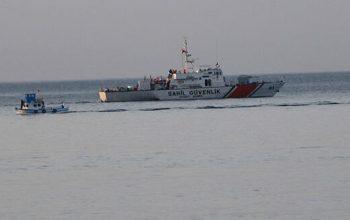 Gökçeada'da fiber tekne faciası: Off Road Şampiyonu Kenan Çarpışantürk öldü, kayıp 2 komutan aranıyor