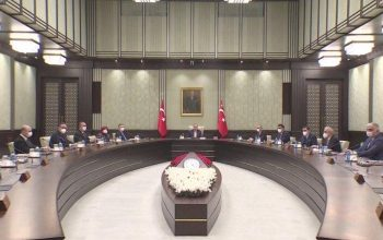 Gözler Kabine Toplantısı'nda... Normalleşme nasıl olacak?