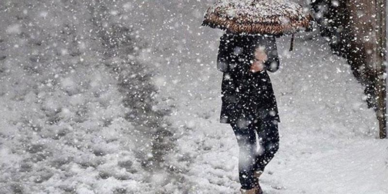İstanbul'da kar yağışı sürecek mi? Meteoroloji'den yeni açıklama