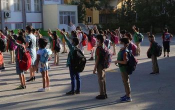 SON DAKİKA: Ankara Valiliği'nden 'yüz yüze eğitim' açıklaması