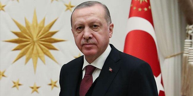 Son dakika haberi… Cumhurbaşkanı Erdoğan'dan net mesaj: Geleceğin güçlü Türkiye'sini birlikte inşa edeceğiz