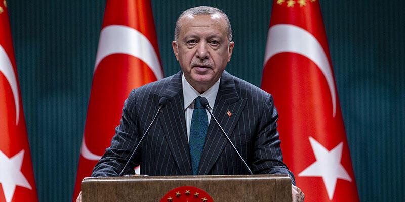Son dakika haberi: Lokanta ve kafeler ne zaman açılacak? Restoranlar ne zaman açılıyor 2021? Cumhurbaşkanı Erdoğan açıklayacak