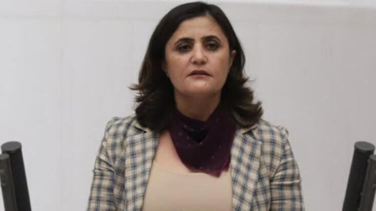 Son dakika… HDP milletvekili Dirayet Dilan Taşdemir'e soruşturma