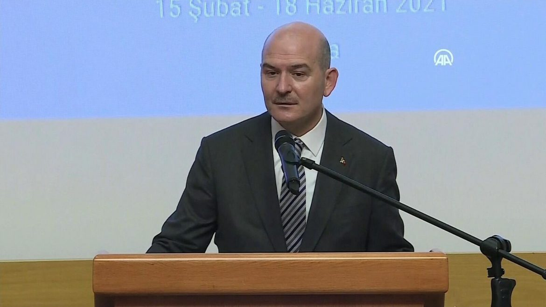 SON DAKİKA: İçişleri Bakanı Soylu'dan Kılıçdaroğlu'na tepki