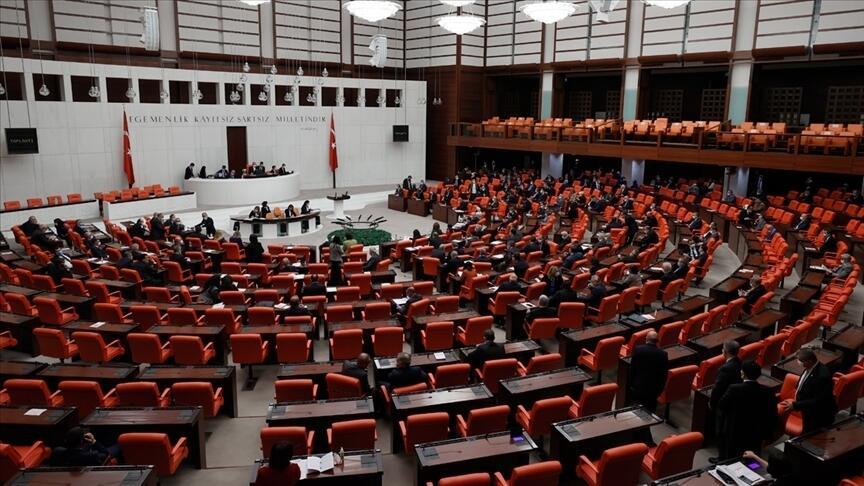 Yargı reformu kapsamında İnsan Hakları Eylem Planı tamamlandı