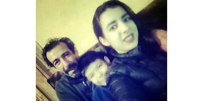 4 gündür kayıp olarak aranan Rabia, bulundu