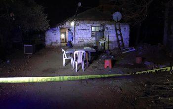 Antalya'da bir kadın evde ölü bulundu