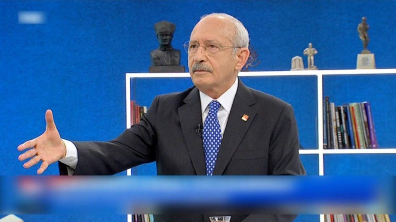 CHP lideri Kılıçdaroğlu'ndan HDP açıklaması
