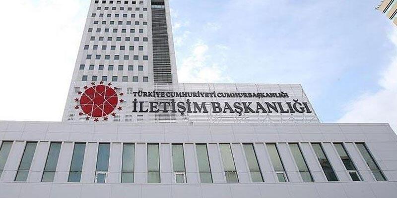 İletişim Başkanlığından İstanbul Sözleşmesi açıklaması