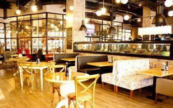 Kafe, restoran, lokantalar bugün kaça kadar açık? Kafe, restoran ve lokantaların açılacağı iller!