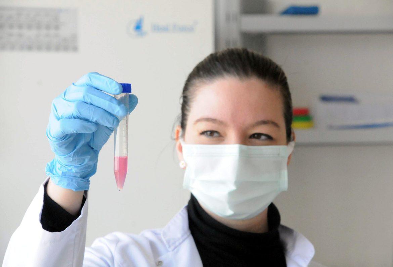 Kanser hastalarına umut veren aşı çalışması Tekirdağ'dan geldi